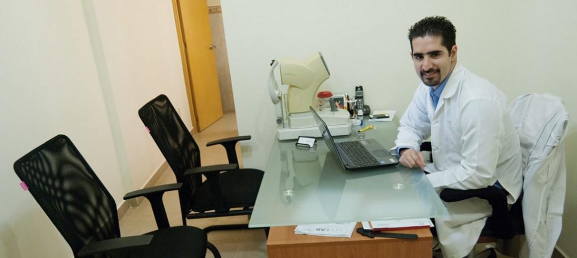 Dr Rodrigo Gonzalez Ophthalmologist Puerto Vallarta